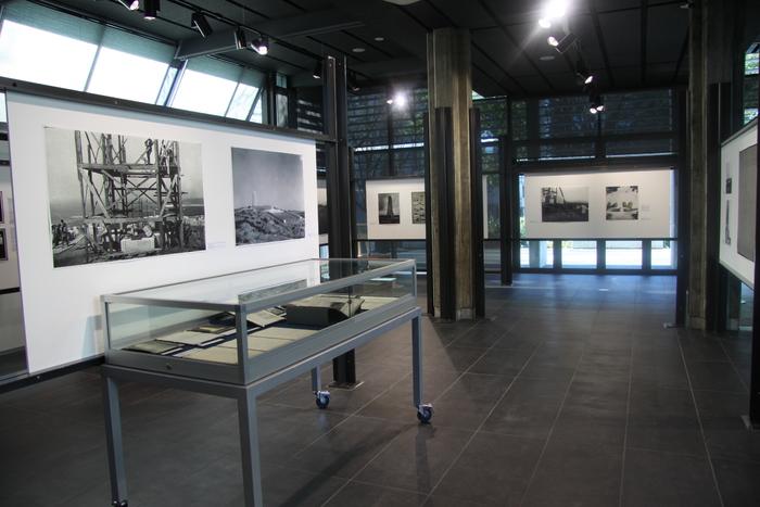 Constructing Memory exhibition